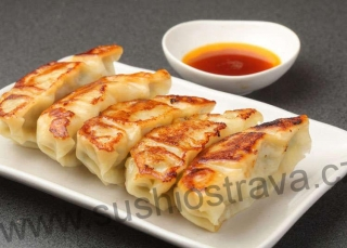 Gyoza Vegetable 5kus