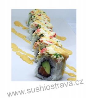 Boston Roll (8 kus)